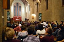 reformation talk 1