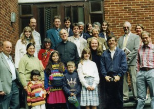Congregation 1997