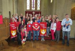LTMC and Pentecost1