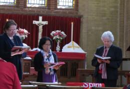 LTMC and Pentecost2