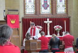 LTMC and Pentecost4